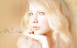 Taylor Swift by artistamroashry