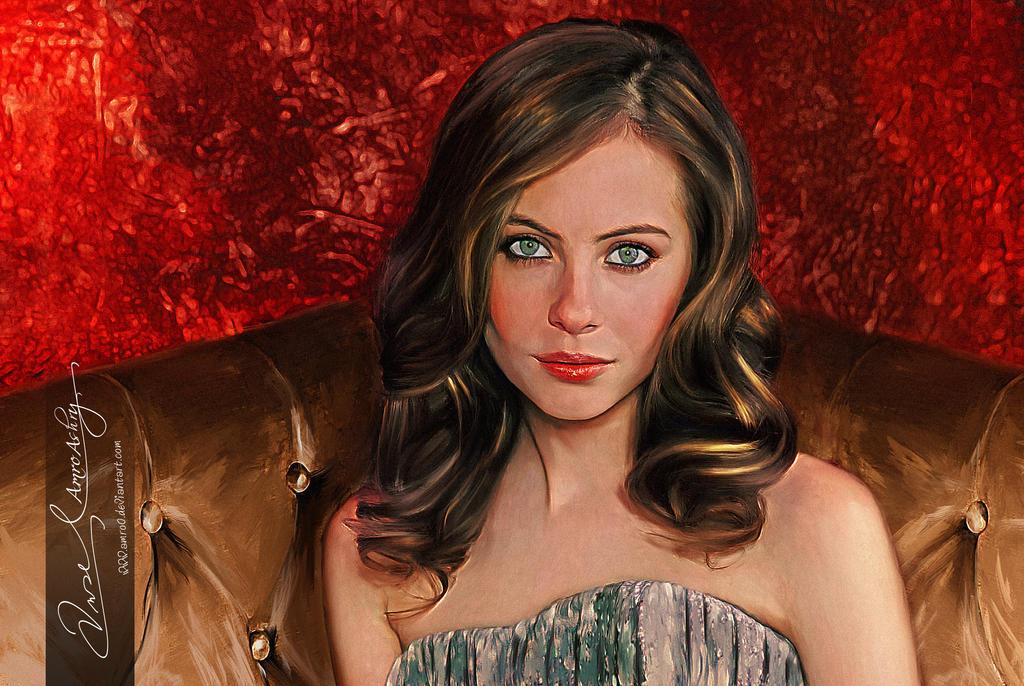 Beautiful - Willa Holland by Amro0