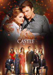 Better half of me - CASTLE - Heat News by artistamroashry
