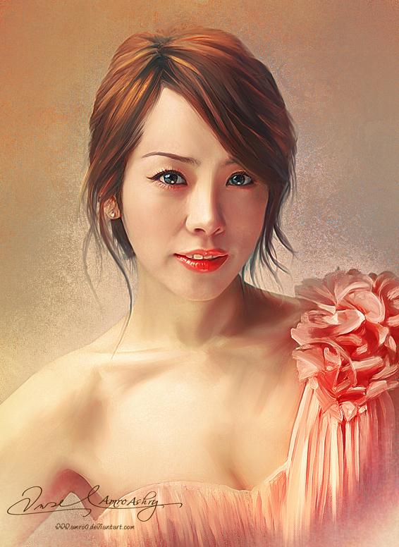 Asian Beauty 9