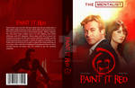 The Mentalist - Paint it red book cover
