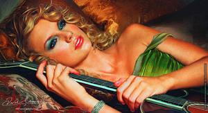 Listen To My Lips - Taylor Swift