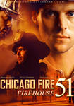Chicago Fire - Firehouse 51 (POSTER)