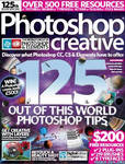 Photoshop Creative Magazine issue 125