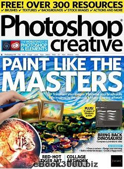 Photoshop-Creative - Issue-162-2018 by artistamroashry