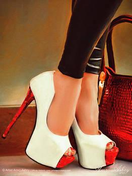 High Heel 12