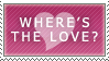 Love Stamp by Kat-Koshkova
