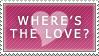 Love Stamp by Kat-Koshkova