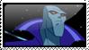 Martian Manhunter Stamp