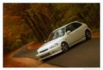 Honda Civic EK9 02.