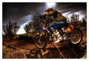 Motocross 12 by miki3d
