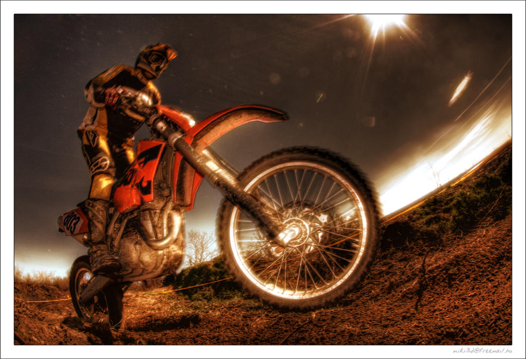Motocross 14 by miki3d