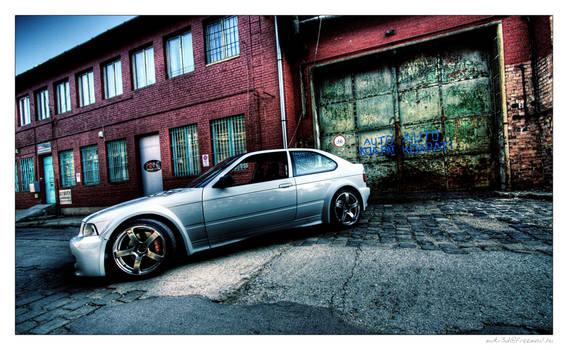 BMW Compact M3 06