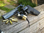 Hand Cannon by Fragraham