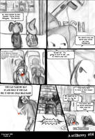 AntiBunny:  Gritty City Stories Page 04 by Fragraham