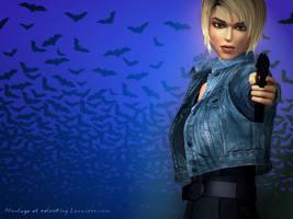 [Laraider] Montage Lara Croft 05 by laraider-com