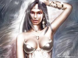 [Laraider] Montage Lara Croft 24 by laraider-com