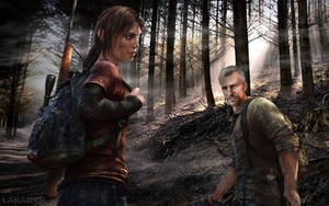 [Laraider] Montage Lara Croft 41 by laraider-com