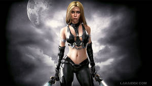 [Laraider] Montage Lara Croft 44 by laraider-com