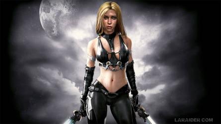 [Laraider] Montage Lara Croft 44