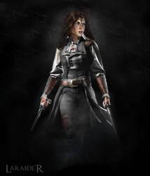 [Laraider] Montage Lara Croft 48