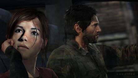 [Laraider] Montage Lara Croft 49