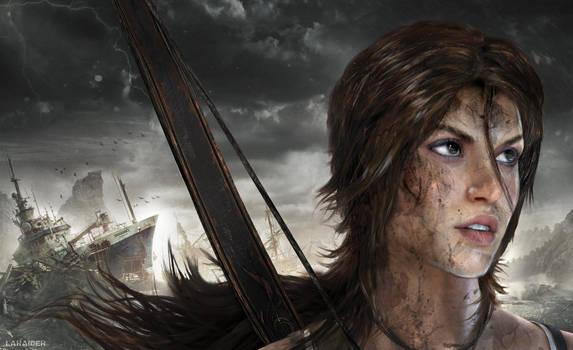 [Laraider] Montage Lara Croft 53