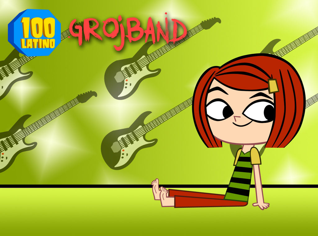 Grojband - Laney Penn Feet by 100latino on DeviantArt