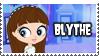 Blythe's Stamp by 100latino