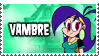 Vambre's Stamp by 100latino
