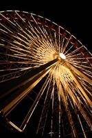 Ferris Wheel by dancekellydance