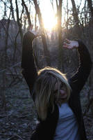 i am free by dancekellydance