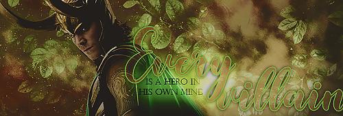 Loki by Melasiaslodkiflirt