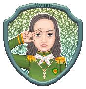 Infantrygirl by Swynce