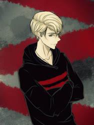 Erwin Smith / Shingeki no kyojin