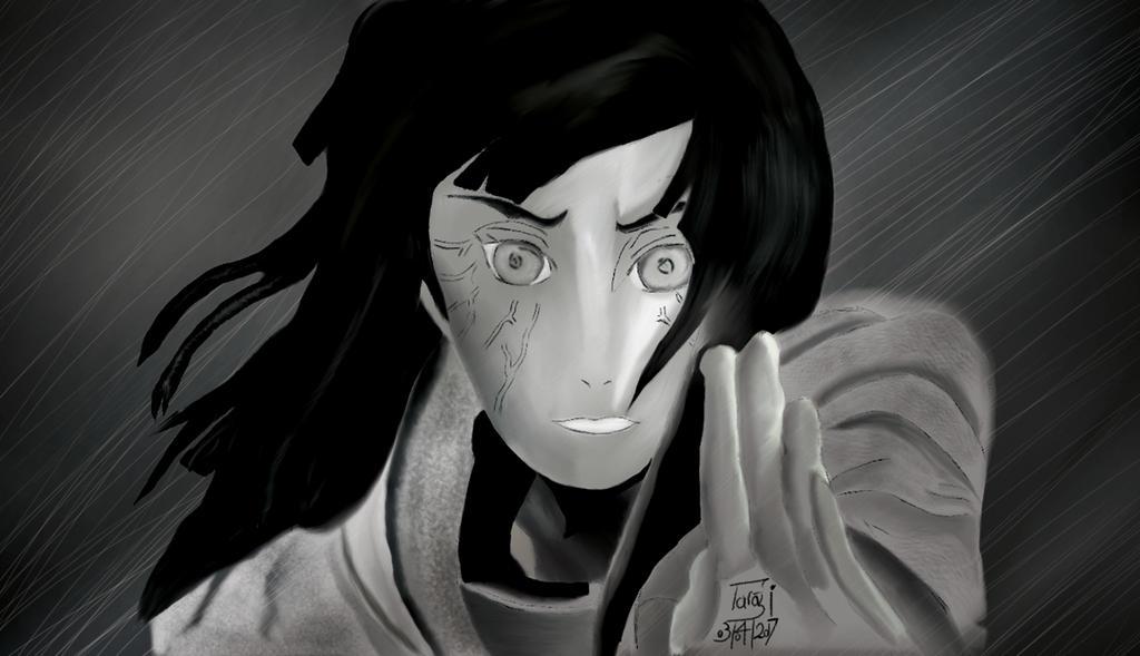 Hinata Final Piece by HavokOverlord