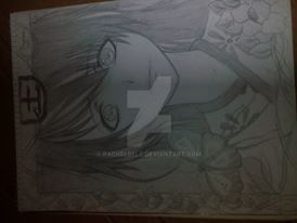 Untitle AnimeGirl2 by pachelbelz