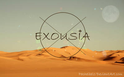 Exousia by pachelbelz