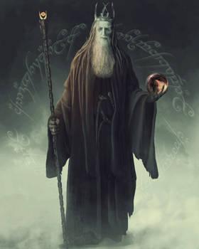 Gandalf the Black