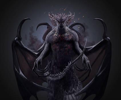 Gargoyles Genesis- Nereus 3