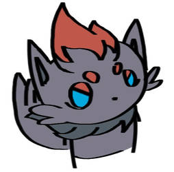 PocketZorua
