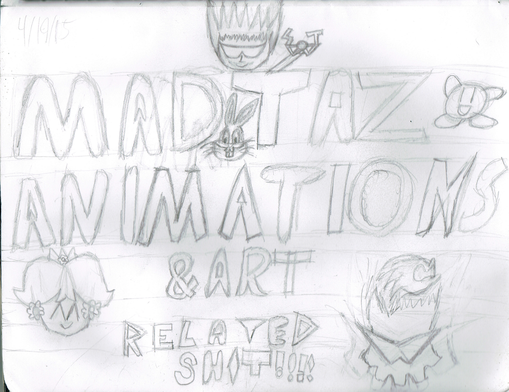 04/19/2015: Madtaz Animations and Art Related Shit by Madtaz64