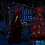 ~ A Gothic Christmas Tale ~