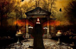 Mortuorum Mansionem ( Realm of the Dead )