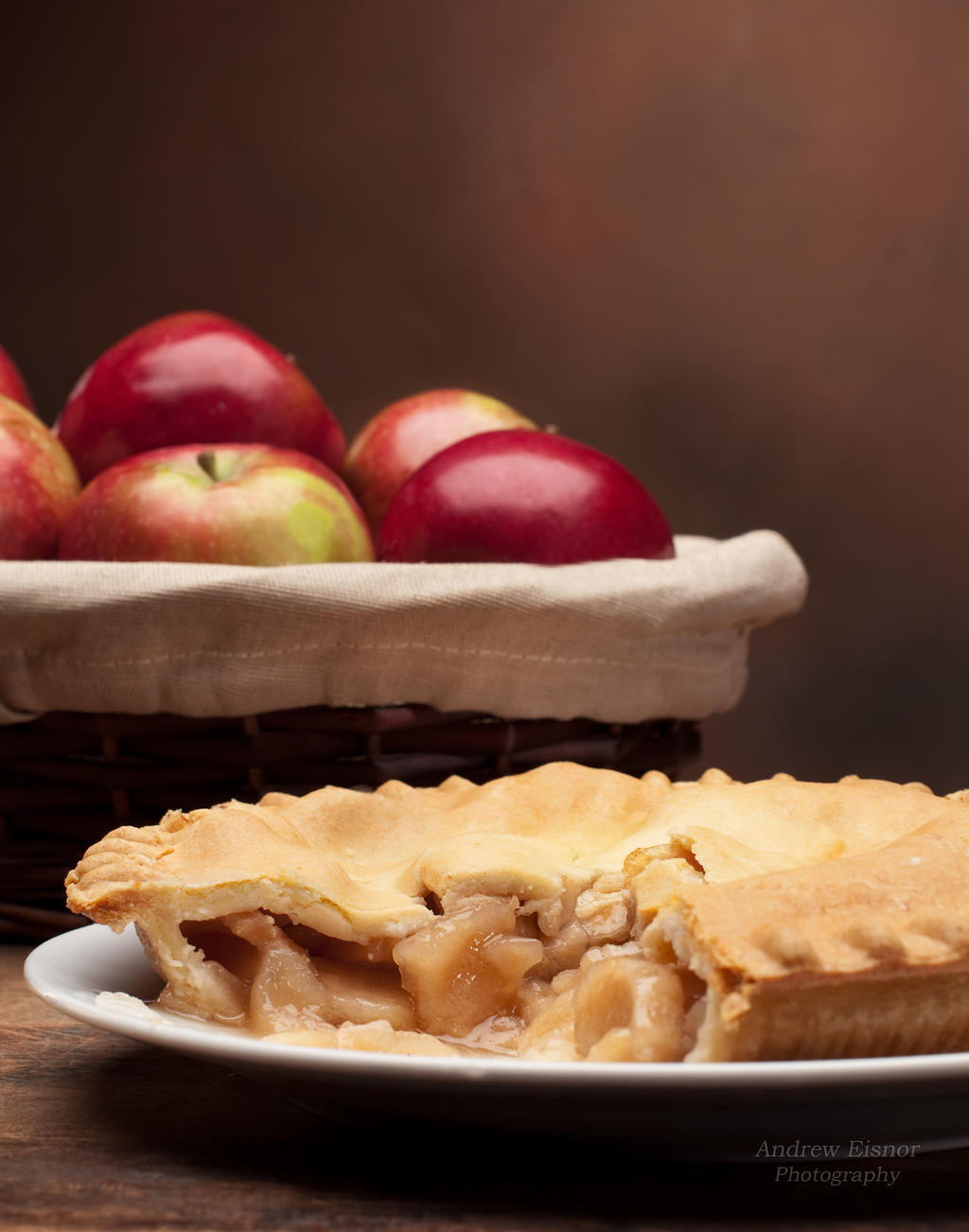Apple Pie by AEisnor