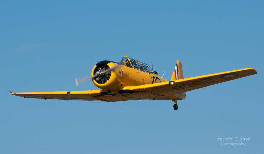 Harvard 3 by AEisnor