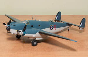 Lockheed Ventura Finished 1 by AEisnor
