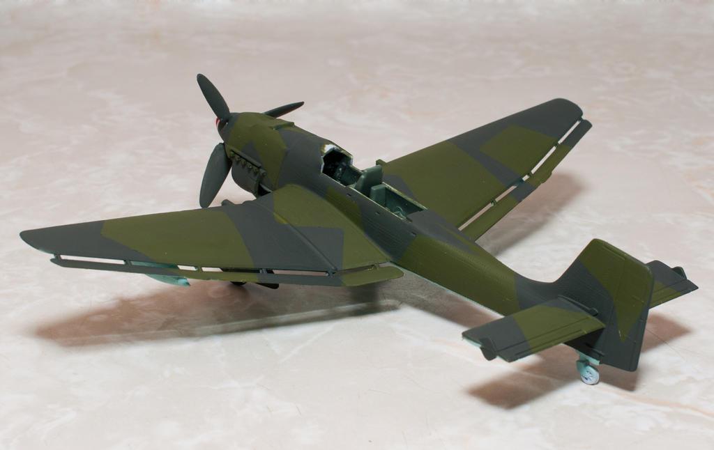 Airfix 1 72 Ju 87 Stuka Progress By Aeisnor On Deviantart