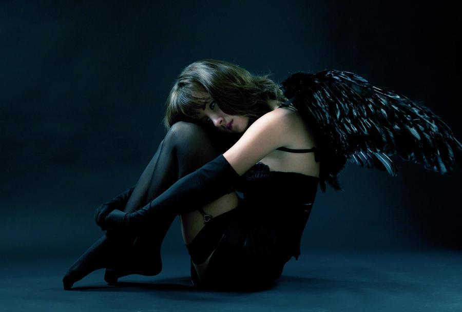 Black angel 4