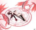 Summoner hell